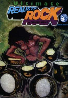 Carmine Appice - Ultimate Realistic Rock