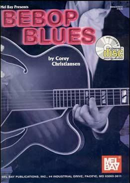 Corey Christiansen - Bebop Blues