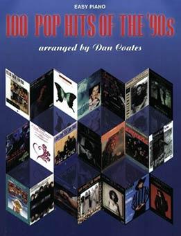 Dan Coates - 100 Pop Hits Of The '90s