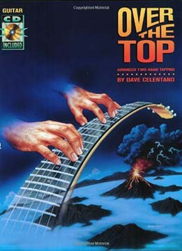 Dave Celentano - Over the Top