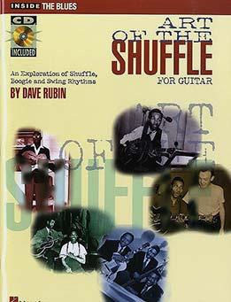 Dave Rubin - Art of the Shuffle