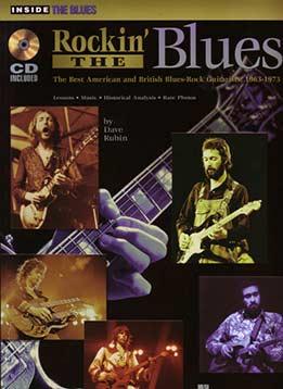 Dave Rubin - Rockin The Blues