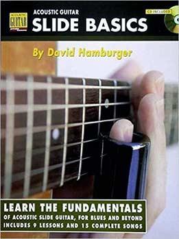 David Hamburger - Acoustic Guitar Slide Basics