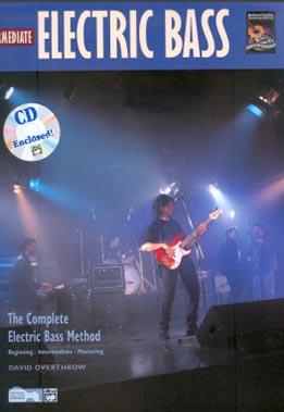 David Overthrow - Intermediate Electric Bass