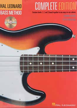 Ed Friedland - Bass Method. Complete Edition