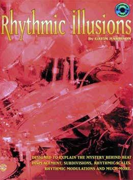 Gavin Harrison - Rhythmic Illusions