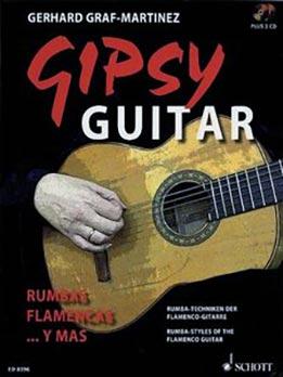 Gerhard Graf-Martinez - Gipsy Guitar