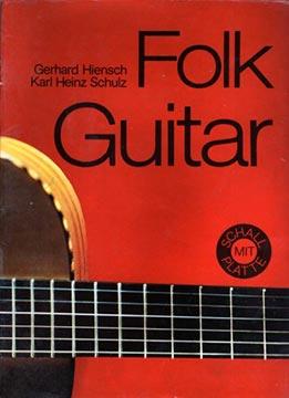 Gerhard Heinsch, Karl Heinz Schulz - Folk Guitar
