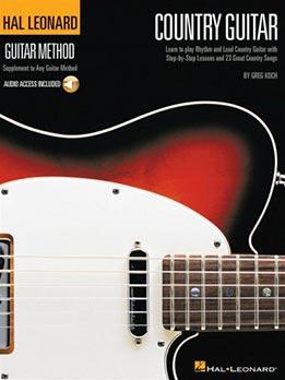 Greg Koch - Country Guitar