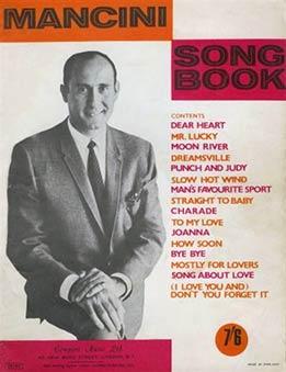 Henry Mancini - Mancini Songbook