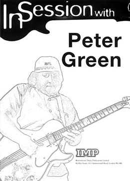 In Session With - Peter Green