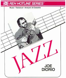 Joe Diorio - Jazz