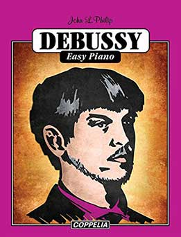 John L. Philip - Debussy Easy Piano