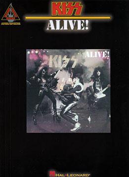Kiss - Alive