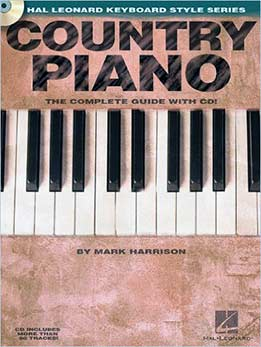 Mark Harrison - Country Piano