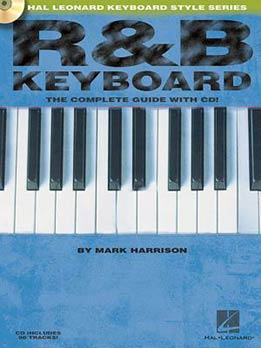 Mark Harrison - R&B Keyboard