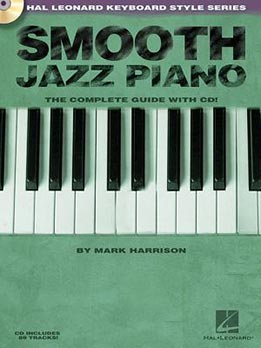 Mark Harrison - Smooth Jazz Piano