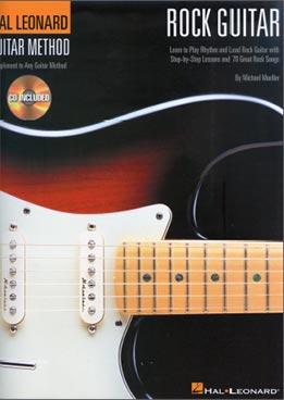 Michael Mueller - Rock Guitar