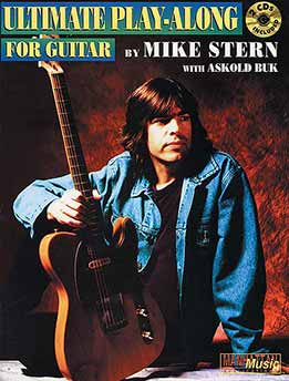 Mike Stern - Ultimate Play Along