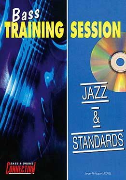 Morel Jean Philippe - Jazz & Standards