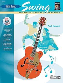 Paul Howard - Guitar Roots Swing