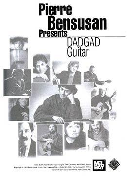 Pierre Bensusan - DADGAD Guitar