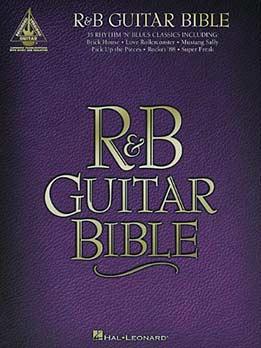 R&B Guitar Bible