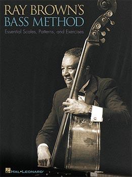 Ray Brown - Ray Brown's Bass Method