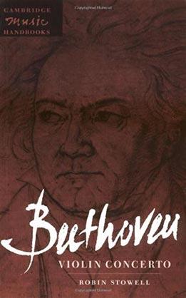 Robin Stowel - Beethoven Violin Concerto