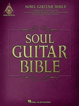 Soul Guitar Bible