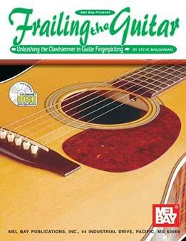 Steve Baughman - Frailing The Guitar