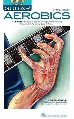 Troy Nelson - Guitar Aerobics