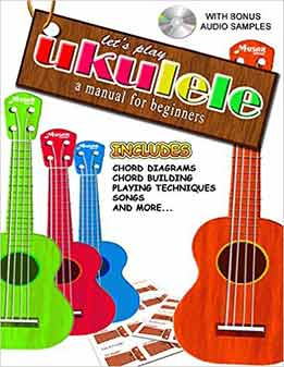 Wagner Kerchaten - Ukulele. A Manual For Beginners And Teachers