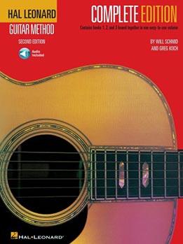 Will Schmid & Greg Koch - Guitar Method