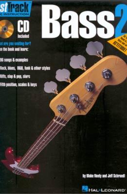 Blake Neely, Jeff Schroedl - Bass 2