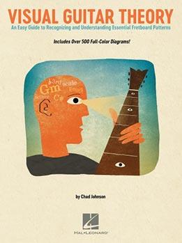 Chad Johnson - Visual Guitar Theory