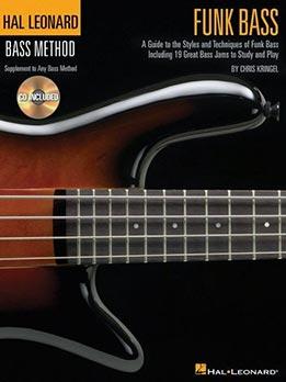Chris Kringel - Funk Bass