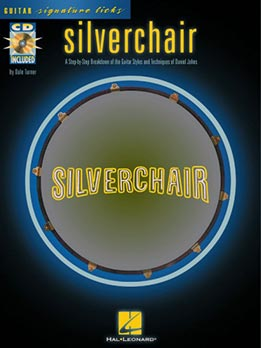 Dale Turner - The Best Of Silverchair