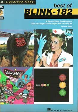 Dave Rubin - Best Of Blink 182