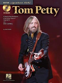 Dave Rubin - Tom Petty