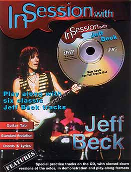 In Session With - Jeff Beck