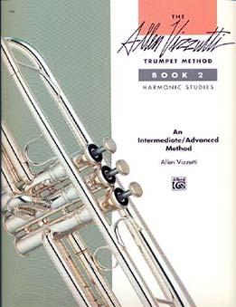 The Allen Vizzutti Trumpet Method 2
