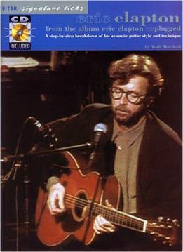 Wolf Marshall - Eric Clapton - Unplugged