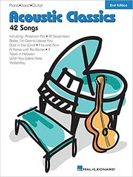 Acoustic Classics - 42 Songs