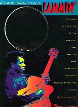 Chris Amelar - Jazz Guitar Jammin'