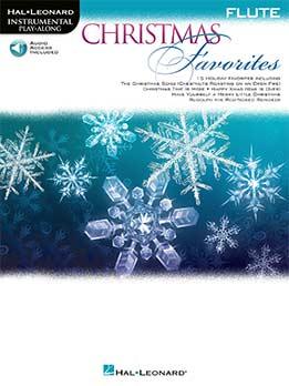 Christmas Favorites - Flute