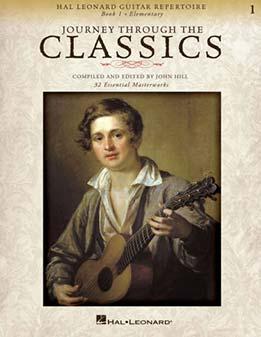 John Hill - Journey Through The Classics. Book 1