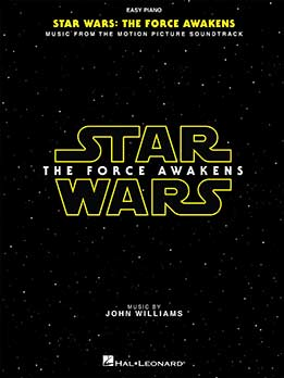 John Williams - Star Wars. Episode VII - The Force Awakens