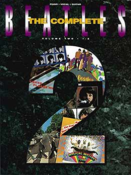 The Beatles Complete, Vol.2 Songbook