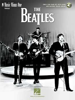 The Beatles - Music Minus One Vocals